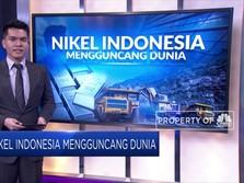 Nikel Indonesia Mengguncang Dunia