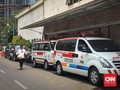 PMI Ungkap Kejanggalan Kardus di Ambulans yang Dicek Polisi