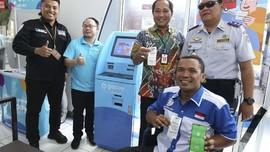 Kota Cerdas, Gopay Gandeng Pemkot di Tiket Trans Semarang