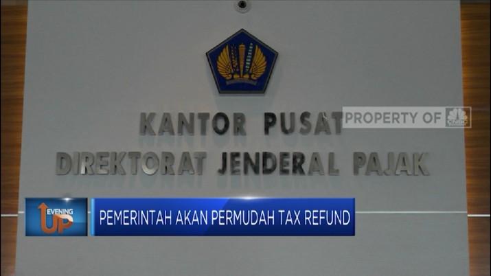 Melalui sistem ini proses pengelolaan risiko wajib pajak akan dilakukan secara sistematis oleh DJP dengan membuat pilihan perlakukan yang dapat.