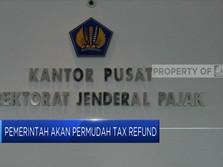 Kebijakan Baru Tax Refund