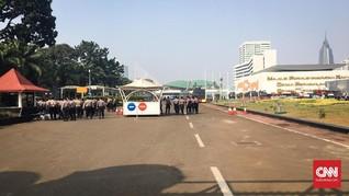 Meski Tak Ada Pemberitahuan Demo, Polri Siapkan 5.500 Petugas
