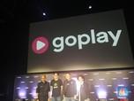 Saingi Netflix, Gojek Luncurkan Aplikasi VOD GoPlay