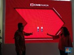 CIMB Niaga Resmikan Digital Lounge @Home