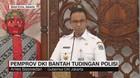 VIDEO: Pemprov DKI Bantah Tudingan Polisi Soal Ambulans