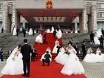 Simak Deretan Pernikahan Termewah Sepanjang Sejarah