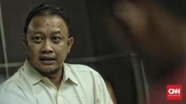 Komnas HAM Sebut Kasus Novel Tolok Ukur Komitmen Jokowi