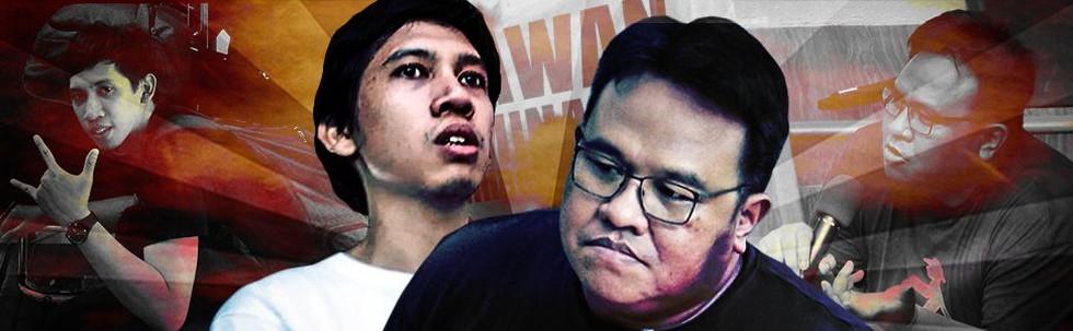 Penangkapan Dua Aktivis