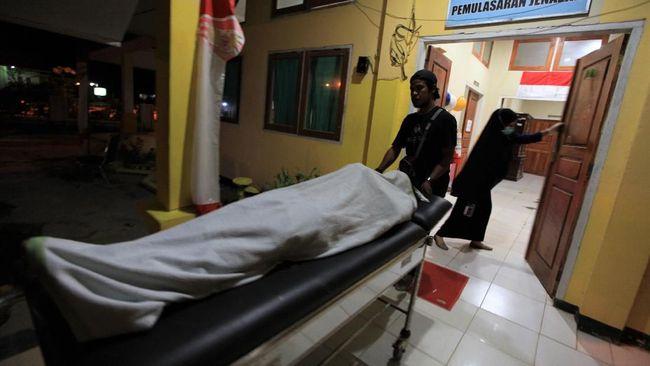 Polisi Ralat Pernyataan soal Penyebab Luka di Kepala Yusuf