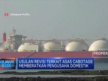 Terlalu 'Open' untuk Asing, Revisi UU Pelayaran Ditolak