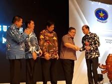 BPH Migas Wujudkan 5 Visi Jokowi Demi Energi Berkeadilan