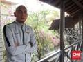 Lika-liku Markus Horison Si Legenda Timnas Indonesia