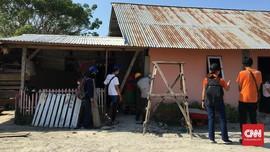 Ma'ruf Wakili MUI Terima Bantuan untuk Gempa Palu