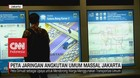 VIDEO: Peta Jaringan Angkutan Umum Massal Untuk Warga Jakarta