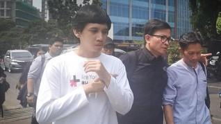 Ananda Badudu Jelaskan Alasan Galang Dana Demo Mahasiswa