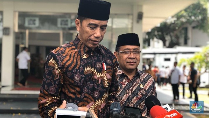 Apa Jokowi Berani Ikuti Suara Rakyat Keluarkan Perppu KPK?