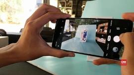 VIDEO: Samsung Galaxy A20s dan A30s Dilengkapi Fitur NFC