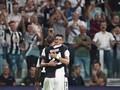Ronaldo Pecahkan Beragam Rekor di Laga Juventus vs Leverkusen