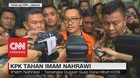 VIDEO: KPK Tahan Imam Nahrawi