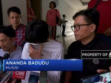 Ananda Badudu & Dandhy Laksono Ditangkap Polisi