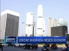 Jokowi : Kunci Terhindar Resesi Adalah Investasi Asing