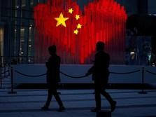 Ini Penampakan Persiapan Hari Kemerdekaan China yang ke-70