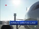 Sistem Airbus Rawan Diretas