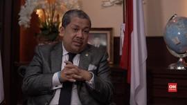 VIDEO: Cerita Fahri Hamzah soal Revisi UU KPK