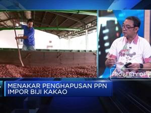 Pentingnya Cacao Roadmap Bagi Industri Kakao