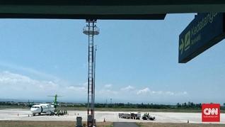 Kembangkan Bandara Sentani, Angkasa Pura I Siapkan Rp500 M