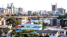 Nigeria Lockdown Lagos dan Abuja Cegah Penularan Corona