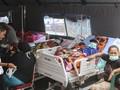 BNPB Koreksi Korban Meninggal Gempa Ambon Jadi 28 Orang