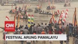 VIDEO: Festival Pesta Rakyat Arung Pamalayu