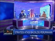 Strategi BP Tapera Wujudkan Sistem Tabungan Rumah