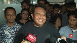 VIDEO: Dandhy Laksono Sempat Mau Ditahan Sebelum Pulang