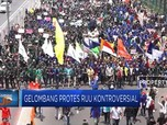 Gelombang Protes RUU Kontroversial