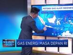 Gas Energi Masa Depan RI