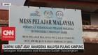 VIDEO: Dampak Kabut Asap, Mahasiswa Malaysia Pulang Kampung