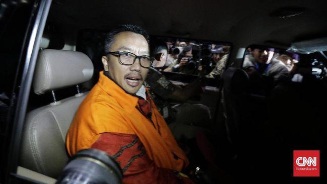 PN Jaksel Akan Bacakan Putusan Praperadilan Imam Nahrawi