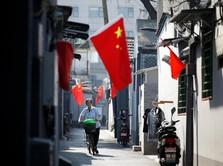 Mampukah China Bantu RI Hindari Resesi?