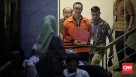 Penyidikan KPK Selesai, Imam Nahrawi Bakal Hadapi Persidangan