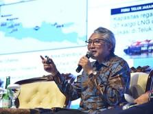 PGN: 1 April 2020 Harga Gas Industri US$ 6 per MMBTU