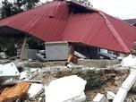 Gempa Ambon Tewaskan 23 Orang, Ini Perintah Dari Jokowi