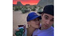 Justin Bieber Persembahkan Album Changes untuk Istri