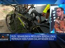 Menakar Prospek Industri Sepeda Indonesia