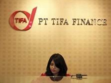 KDB Asal Korea Bakal Akuisisi Tifa Finance Senilai Rp 118 M