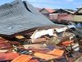 Total 12 Ribu Rumah Rusak Berat Akibat Gempa Maluku