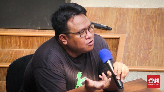 Jejak Kritik Dandhy Laksono Terhadap Kekerasan di Papua