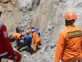 BMKG Catat 1.120 Gempa Susulan setelah Gempa Ambon