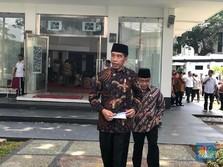 2 Mahasiswa Tewas, Jokowi Berduka & Wiranto Menyesal
